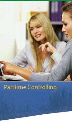 Parttime Controlling